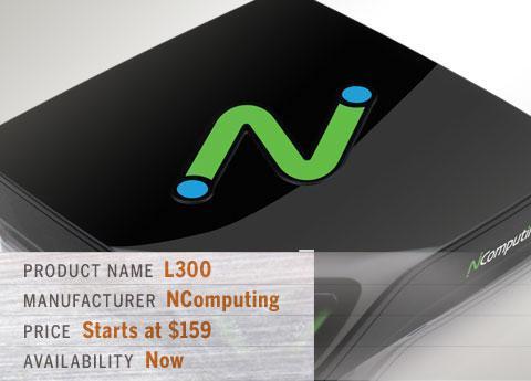 NComputing's L300