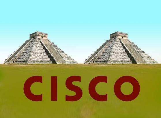 Cisco Itza, Mexico