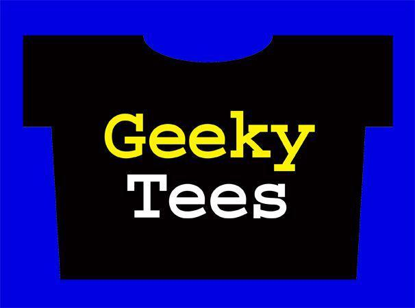 Tees That Give Instant Geek Cred