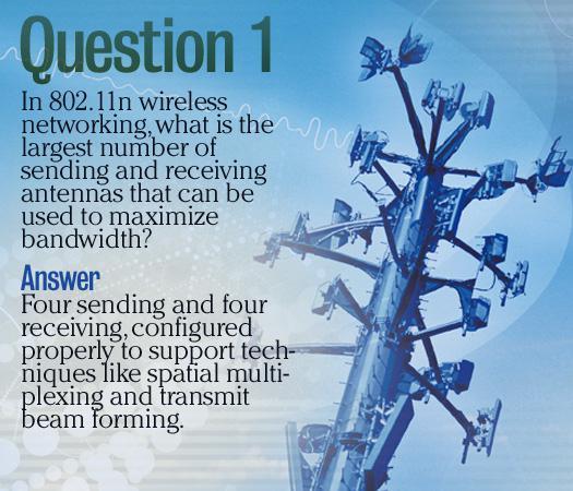802.11n answer