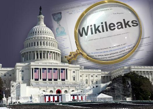 The United States vs. WikiLeaks