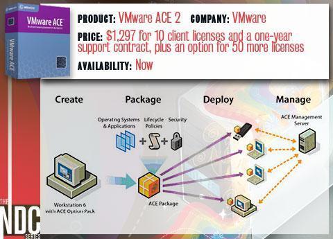 VMware ACE 2