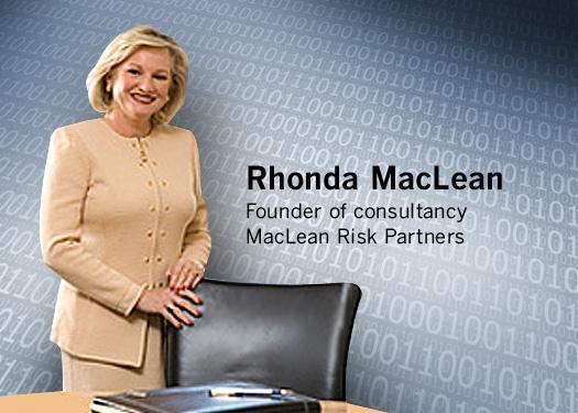 Rhonda MacLean