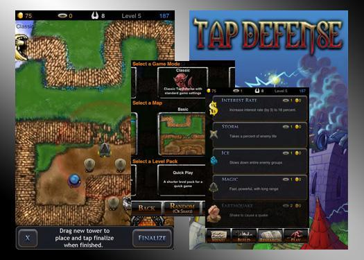 TapDefense