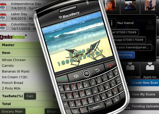 10 useful blackberry productivity apps network world reheart Choice Image