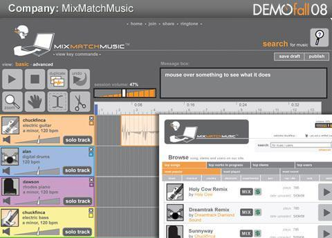 MixMatchMusic