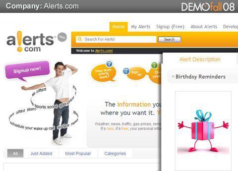 Company: Alerts.com