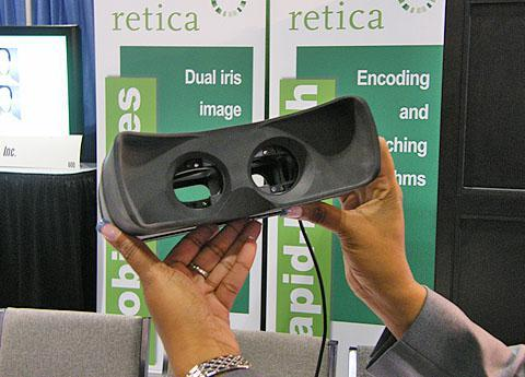 Mobile-Eyes from Retica Systems