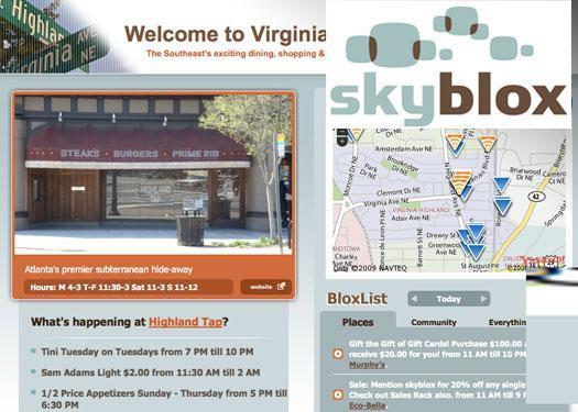 SkyBlox