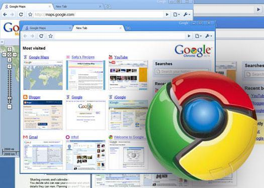 Google Chrome introduced