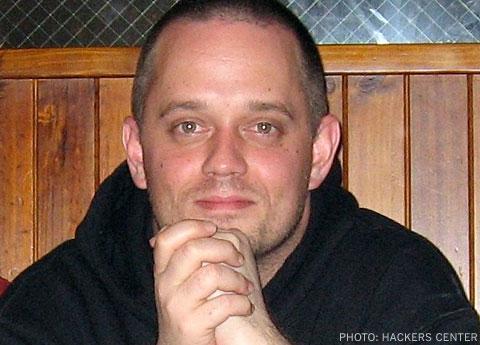 Jack Louis, 32 (March)