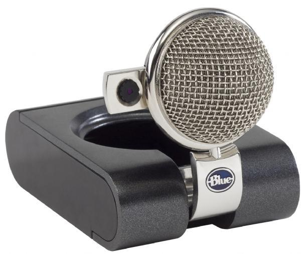 Blue Microphones Eyeball 2.0 Webcam