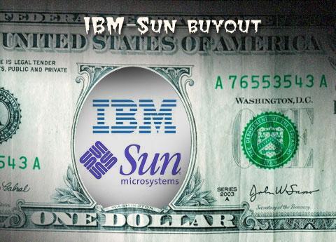 IBM Sun