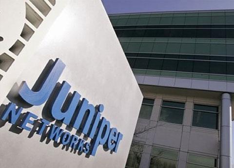 Juniper Networks: A brief history | Network World
