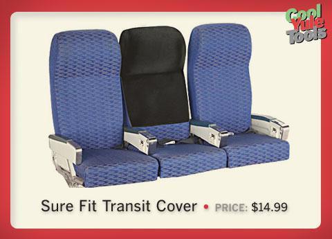 Sure Fit Transit Cover