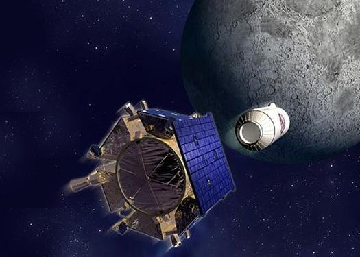 Moon bombers: