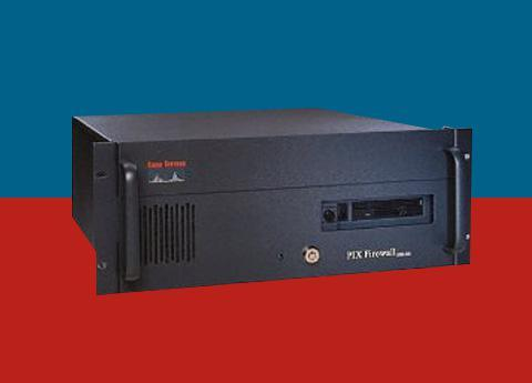 1. What product did Cisco discontinue in July and replace with its ASA 5500 appliances?
