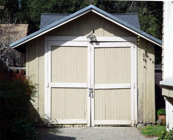 HP Garage, Palo Alto, California