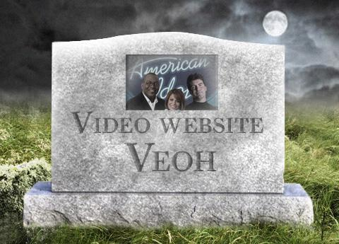 Video website Veoh