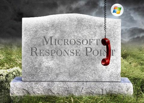 Microsoft Response Point
