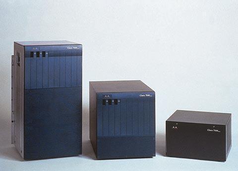 Cisco 7500 Series