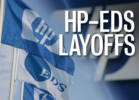 HP-EDS layoffs: Saw this coming