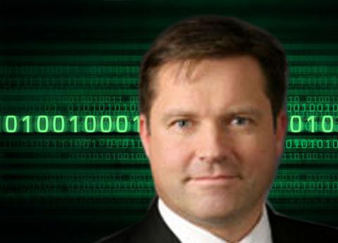 Marten Mickos - CEO, MySQL AB