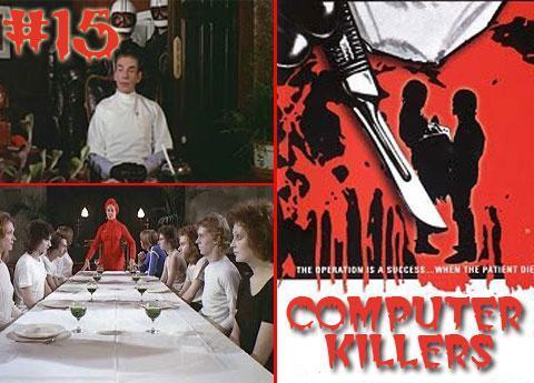 Computer Killers