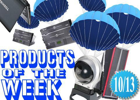 Products of the Week