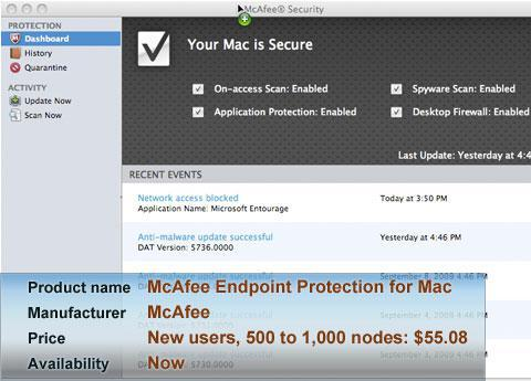 Mac Endpoint Protection
