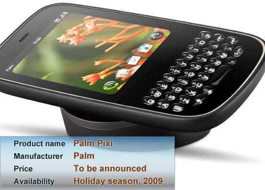 Palm Pixi