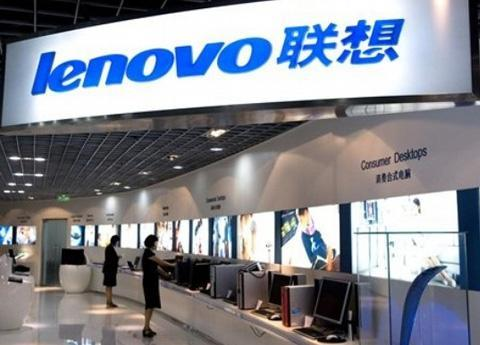 Lenovo to lay off 2,500 staff, cut management pay