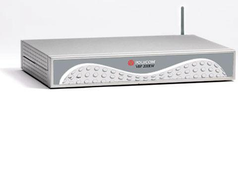 Polycom introduces less expensive video options
