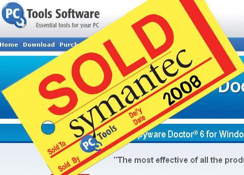 Symantec and PC Tools