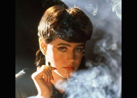 Rachael (Blade Runner, 1982)