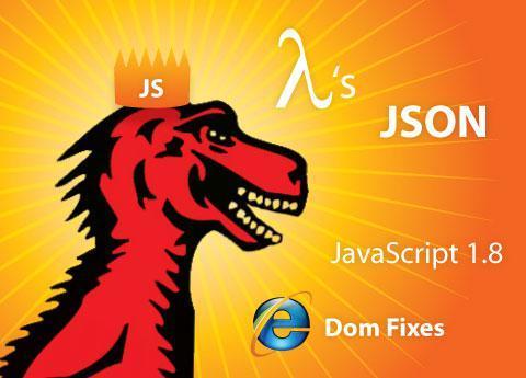 JavaScript Inching Towards 2.0