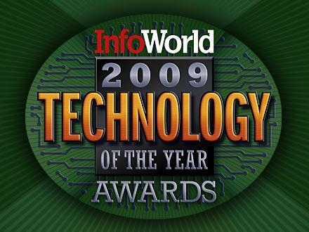 2009 Technology of the Year Awards