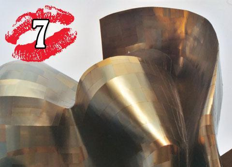 Seattle\'s Experience Music Project