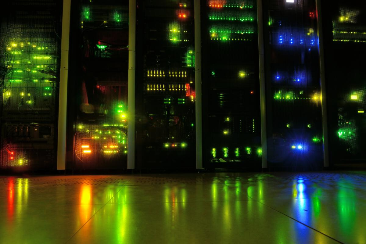 Hackers infect MySQL servers with malware for DDoS attacks