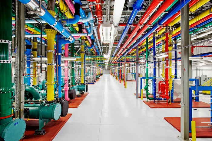 Google's Espresso networking tech takes SD-WAN to internet scale