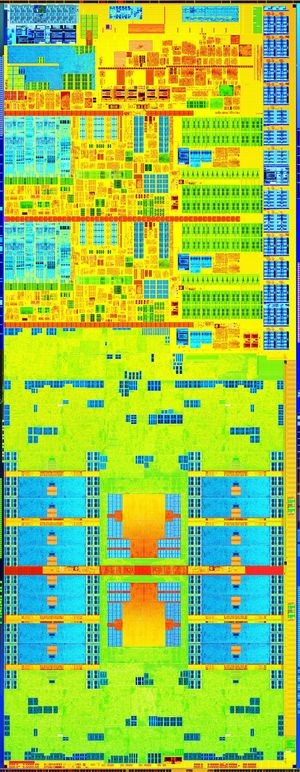 Intel's fourth-generation Core dual-core code-named Haswell,