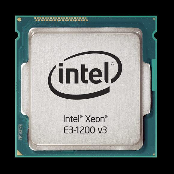 Intel's Xeon E3-1200V3 server chip
