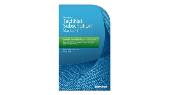 Microsoft TechNet