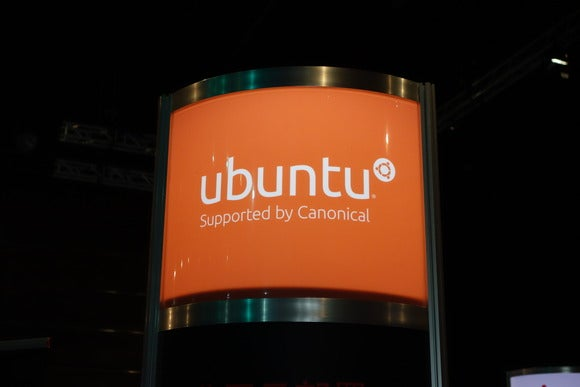 Ubuntu China