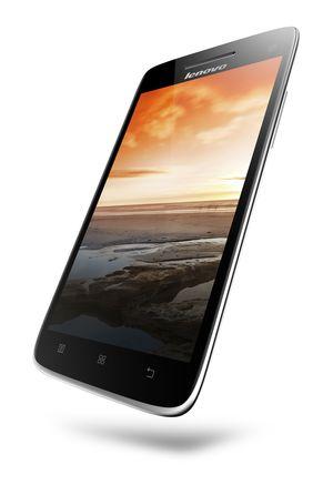 Lenovo's Vibe X smartphone (2)