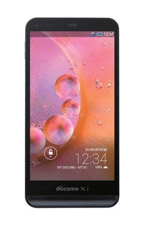 Sharp's Aquos Phone EX