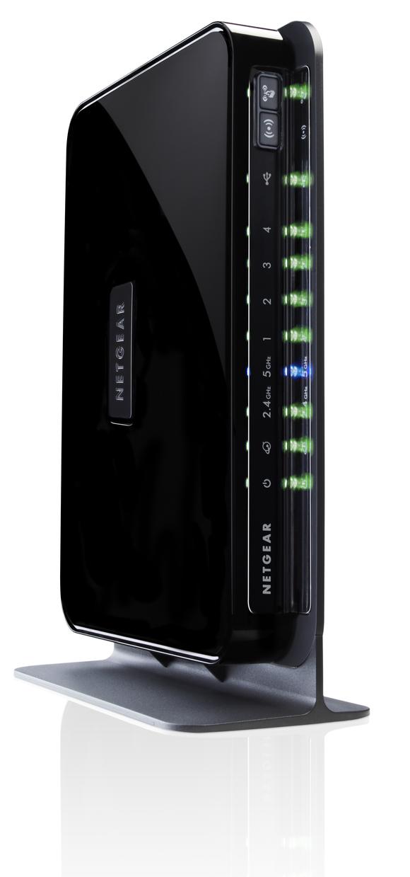 vulnerabilities in some netgear routers open door to remote attacks rh pcworld com Netgear N600 Problems Netgear N600 Wireless Router Troubleshooting