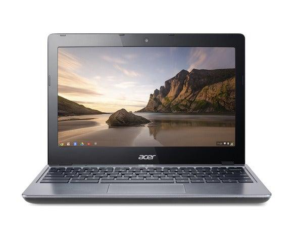 Acer Chromebook C720 (1)