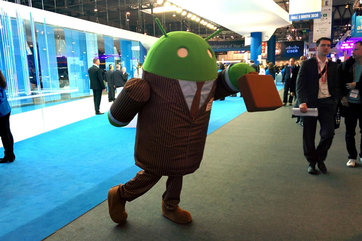 New Android vulnerabilities put over a billion devices at ...