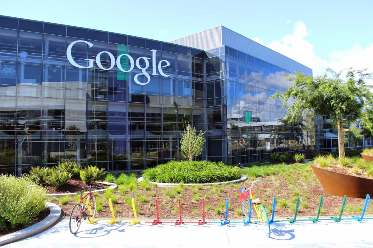 Department of Labor sues Google over wage data | Network World